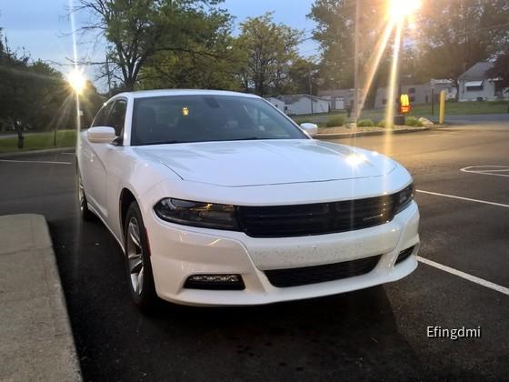 Dodge Front