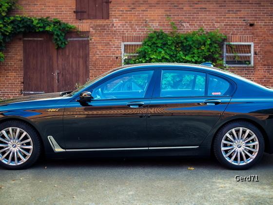 BMW 730xD - 01