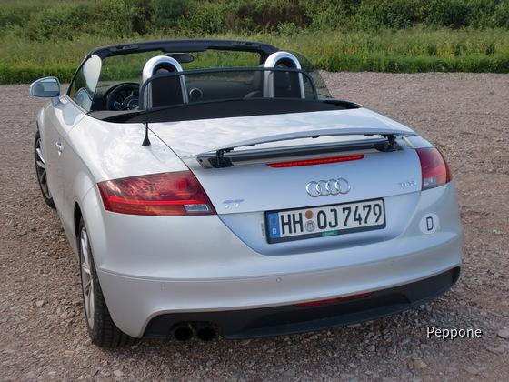 Audi TT 1,8 TFSI Roadster 005