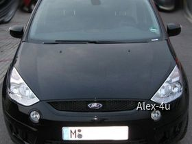 Ford S-Max frontend