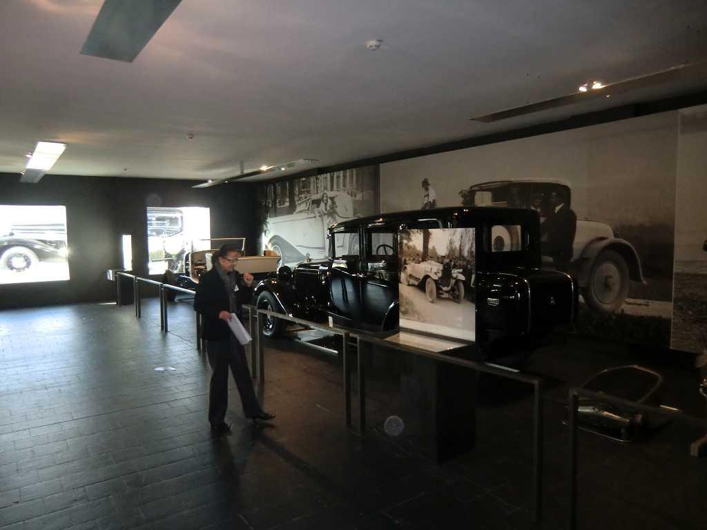 Maybach Museum (27)