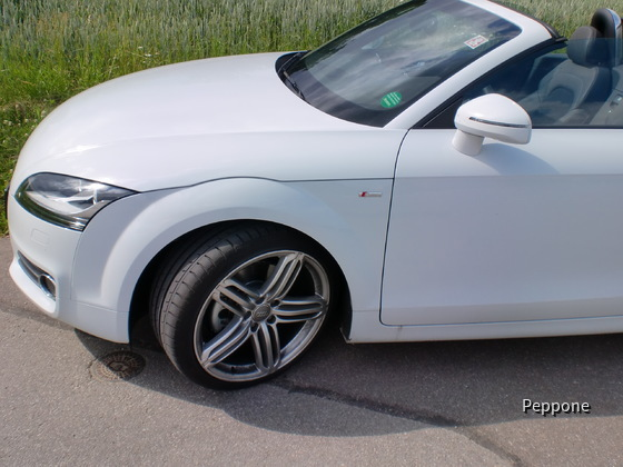 Audi TT 2.0 TFSI Roadster 006