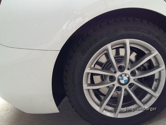 BMW 120dA (11)