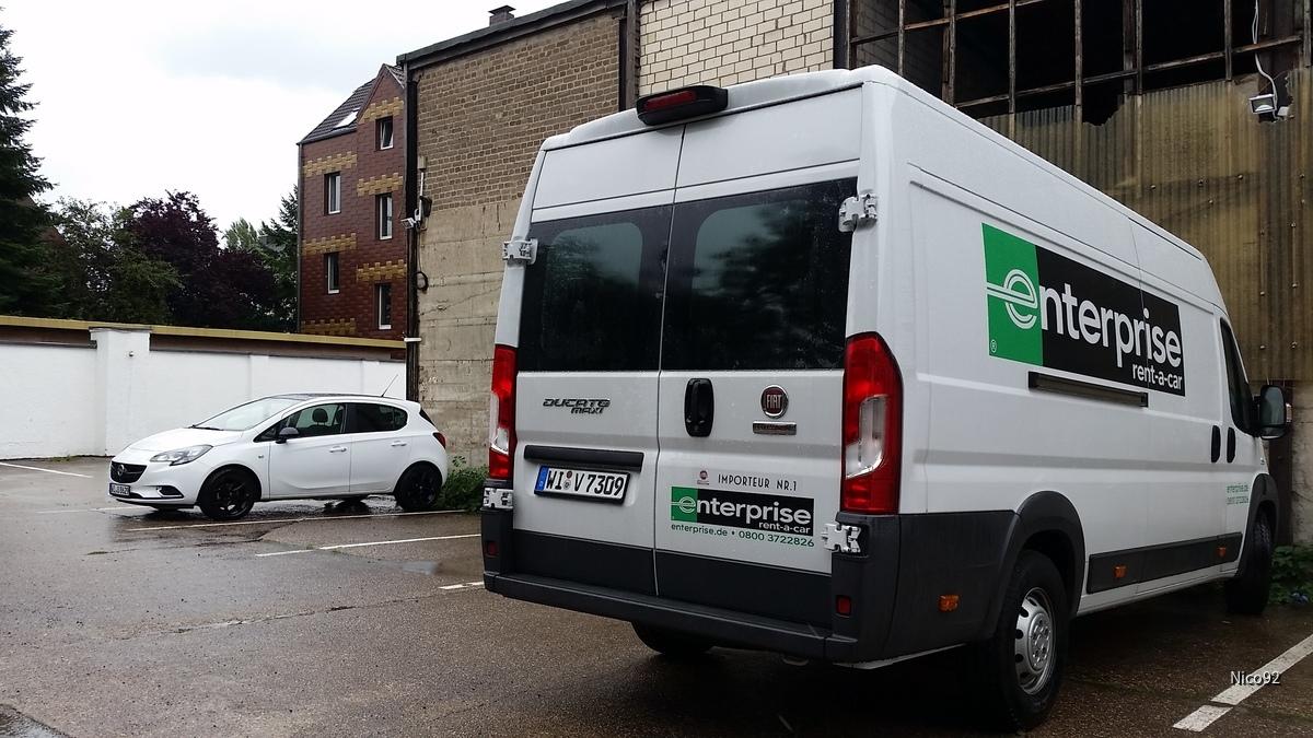 Enterprise Dortmund