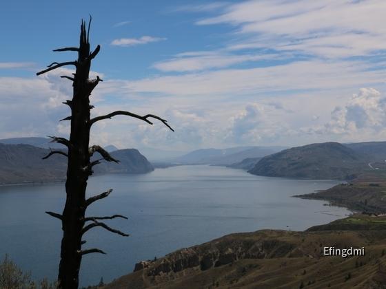 2 Kamloops Lake