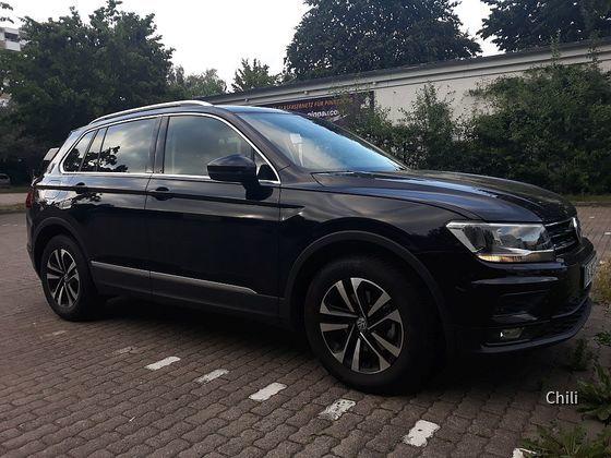 VW Tiguan 2.0 TDI (3)