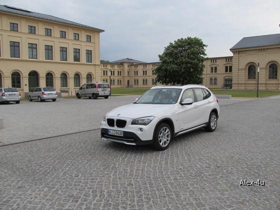Mein Forumstreff Auto von Hertz gesponsort
