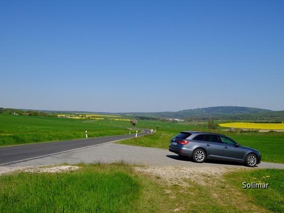 Audi A4 B9 Avant 2.0 TDI