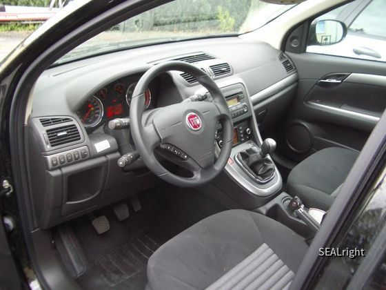 Fiat Croma (Sixt)