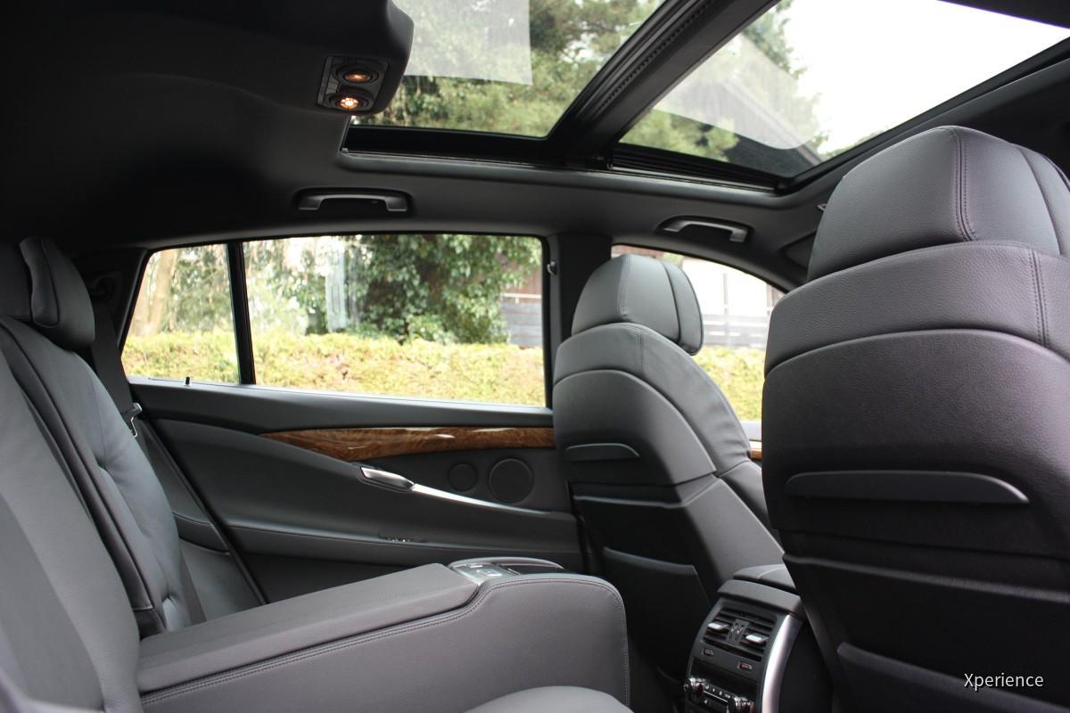 BMW 530d Gran Turismo | Sixt Flughafen Dresden