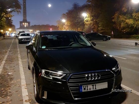 8 - Audi A3