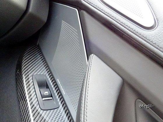 M6 Cabrio Innenraum 3