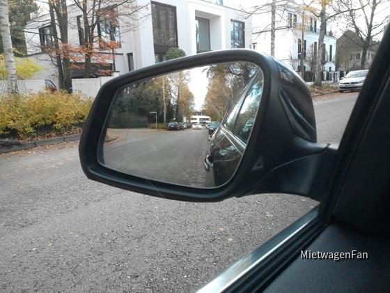 Fahrerspiegel