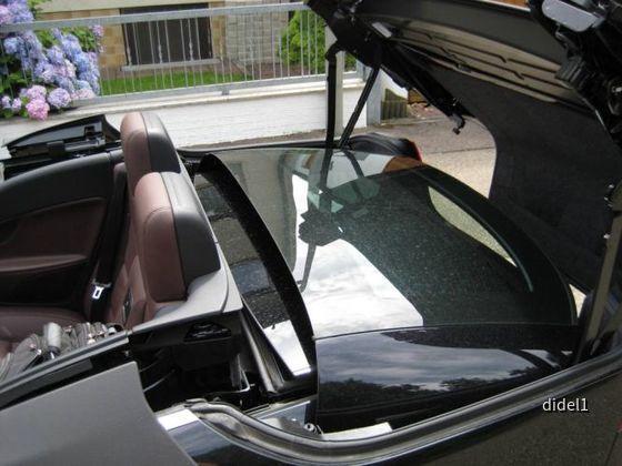Sixt VW Eos 2.0 FSI