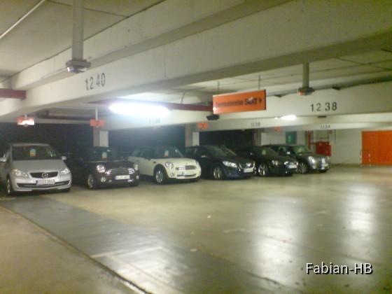 Sixt Bremen Flughafen