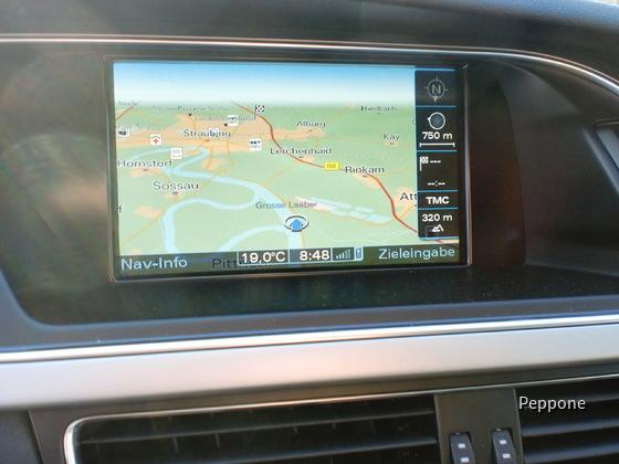 Audi A 5 2.0 TFSI 011