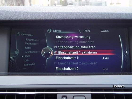 BMW 525d Touring | Sixt