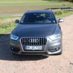Audi Q 3 2.0 TDI Quattro 009