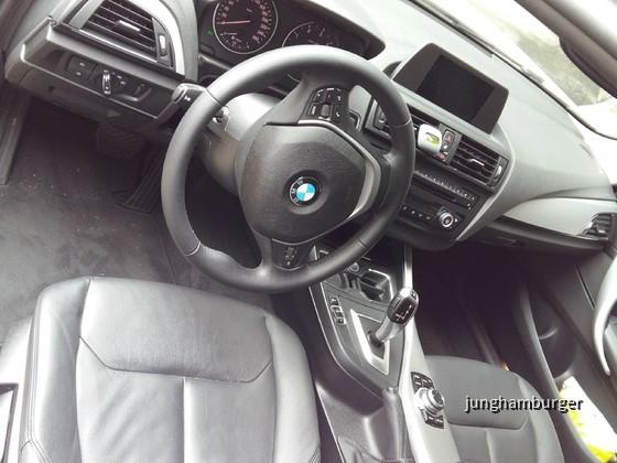 BMW 120dA (13)