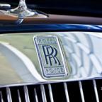 Rolls Royce Emily