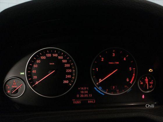 BMW X3 20dA (4)