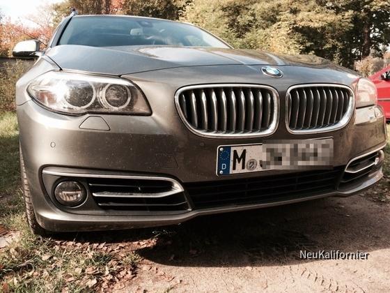 BMW 535d xDrive