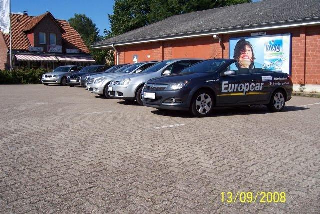 Forum Treffen 13.09.2008