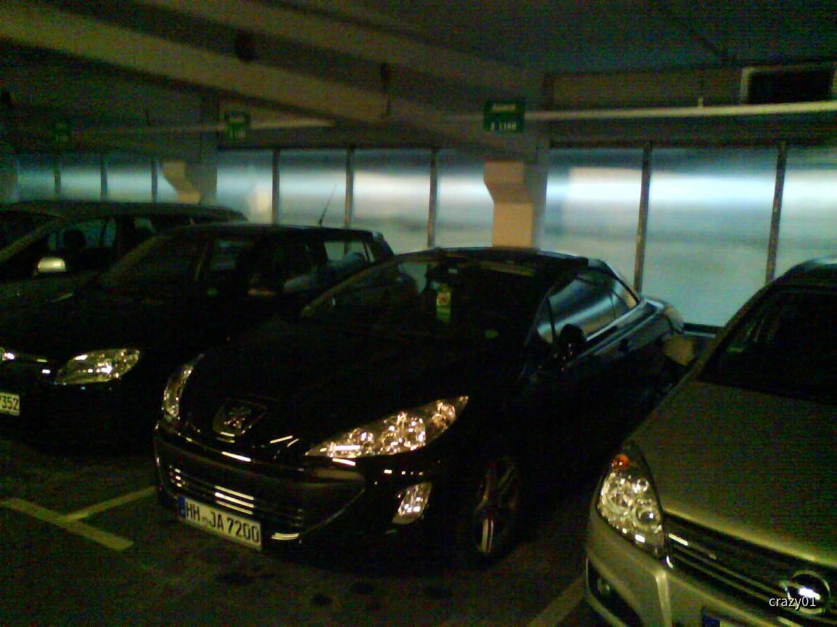 MUC Europcar