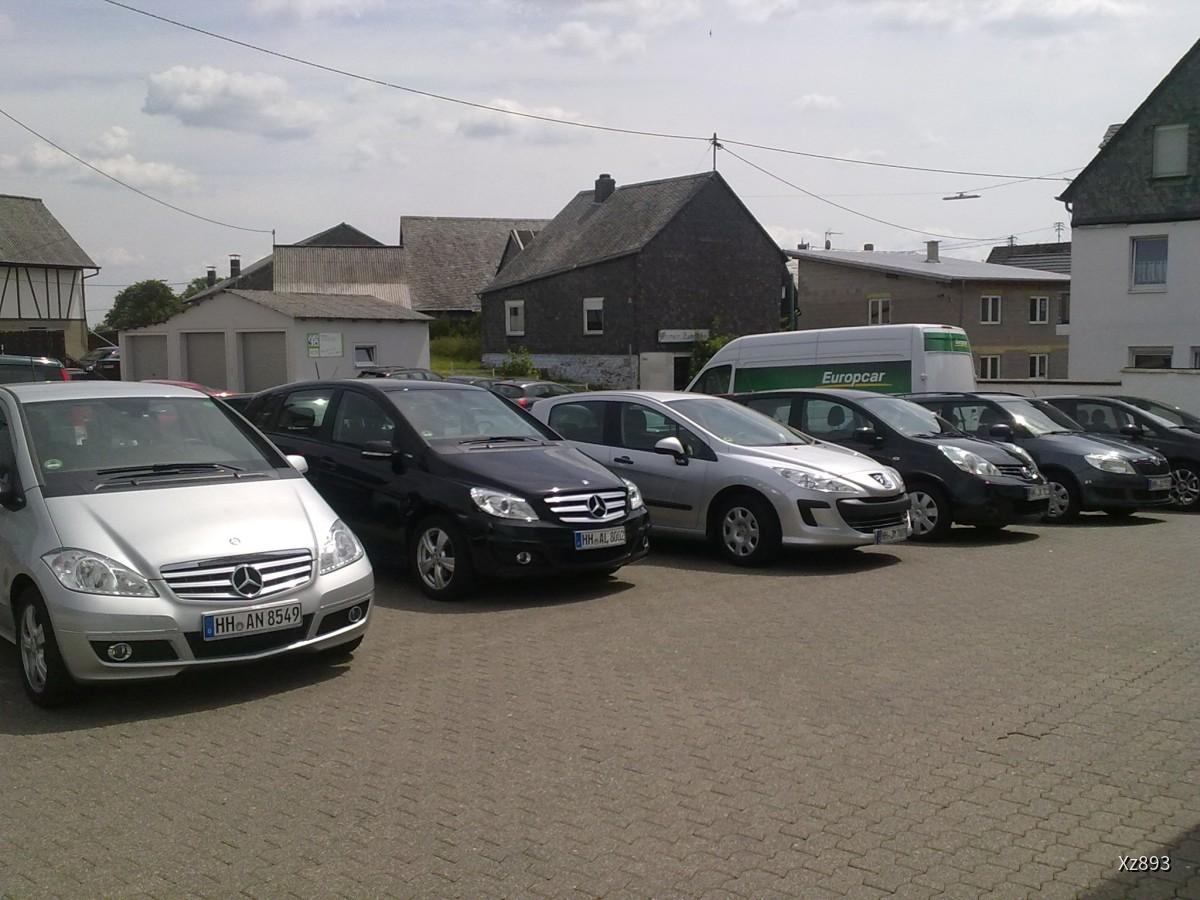 Europcar Hahn