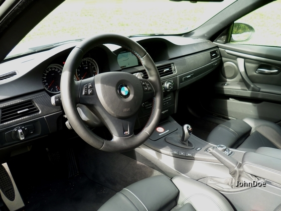 BMW M3 Coupé | BMWonDemand