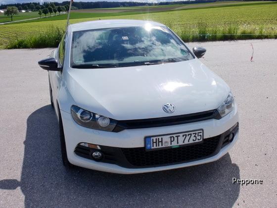 VW Scirocco 2.0 TDI 004