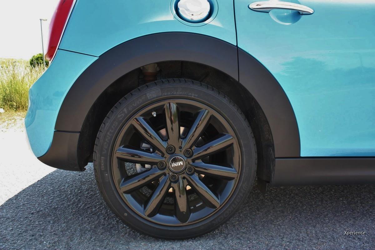 MINI Cooper S (5-Türer)