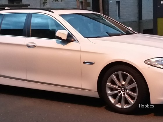 BMW 520d Touring | Sixt NUE