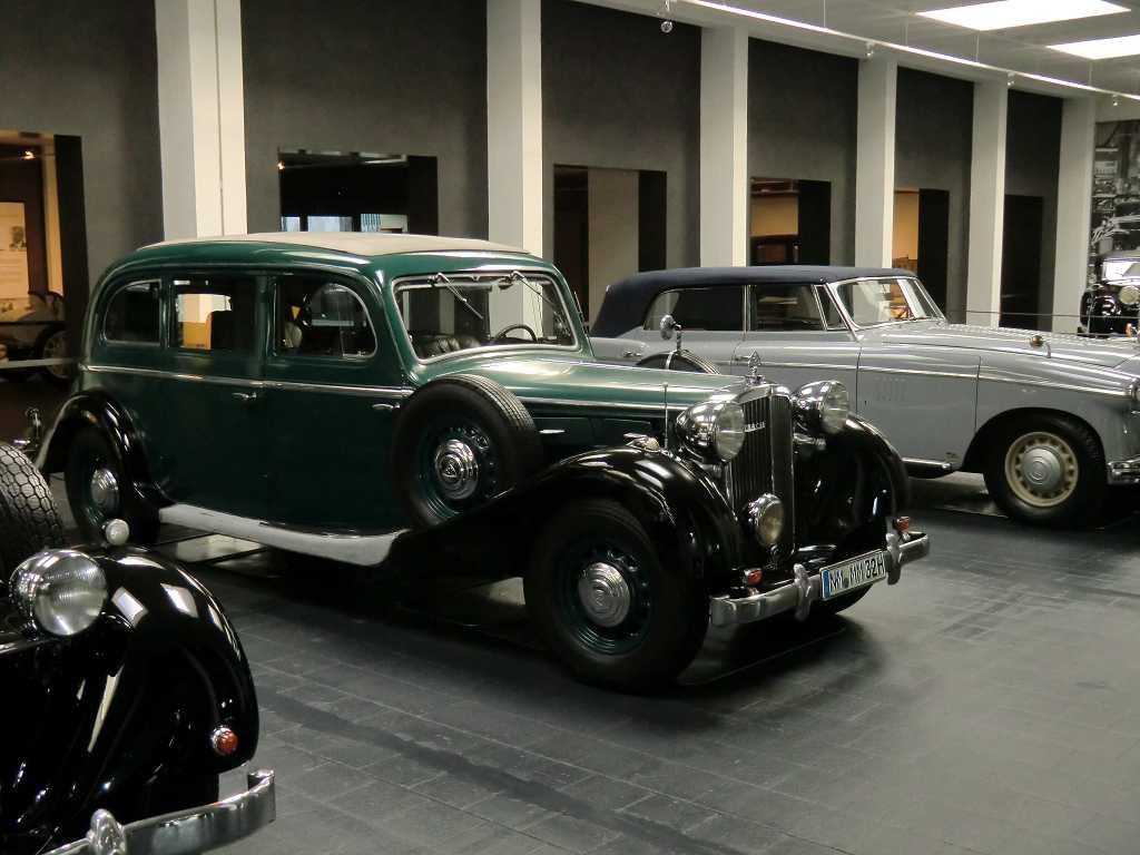 Maybach Museum (49)