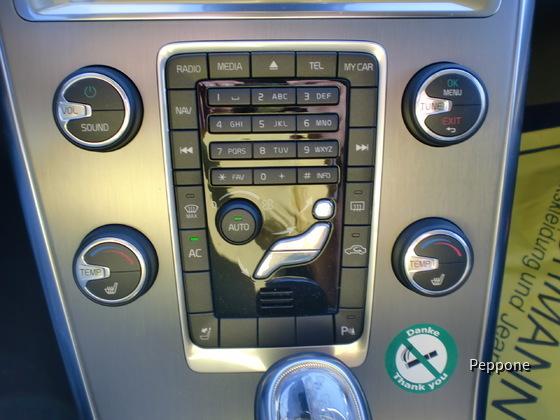 Volvo XC 60 007
