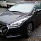 Hyundai I40 CW 1.7 CRDI