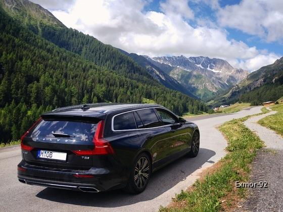 Volvo V60 - Sixt