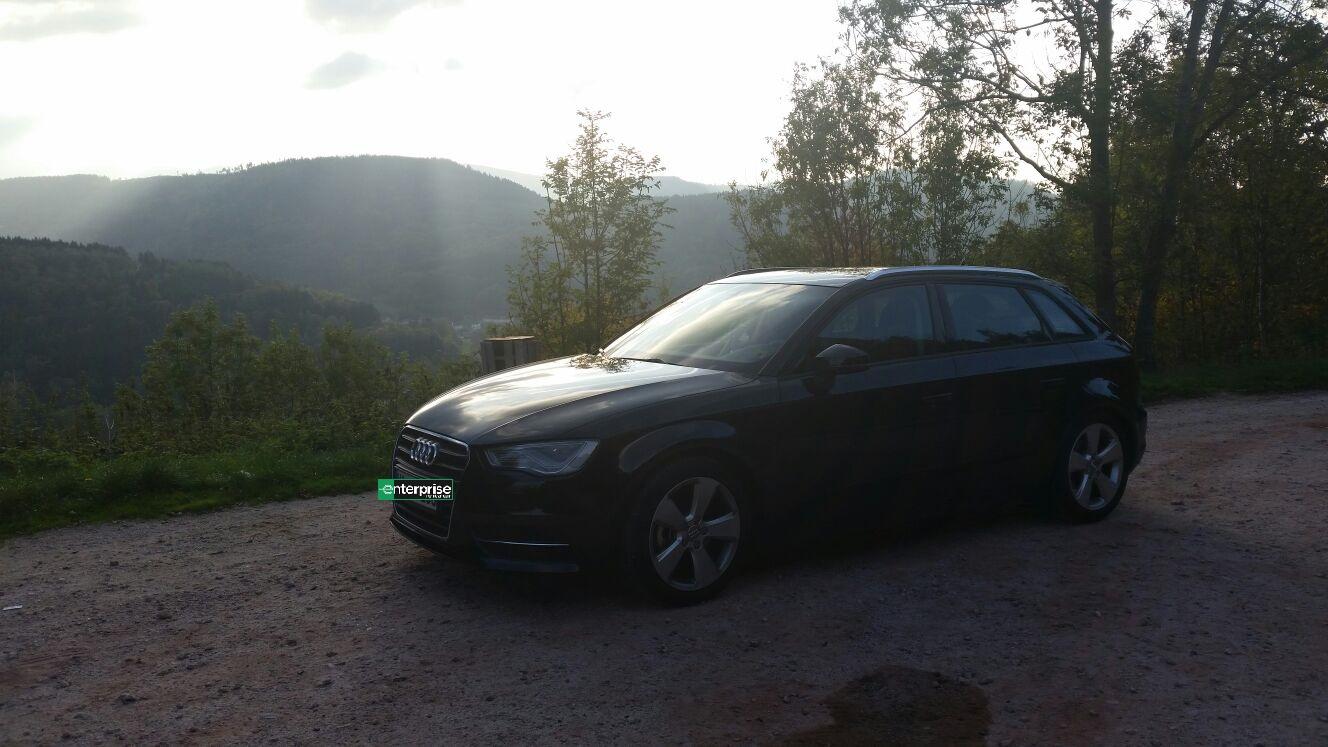 Audi A3 Sportback 2.0 TDI Enterprise