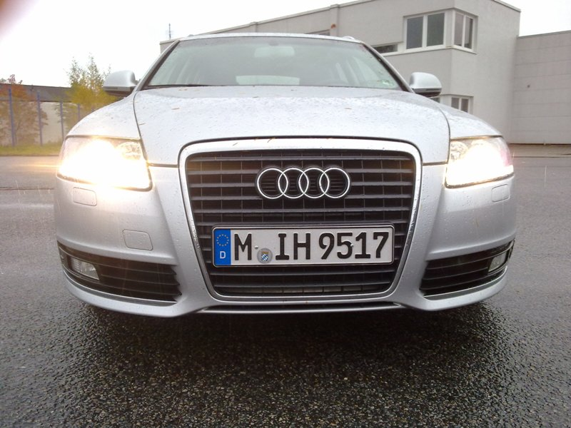 Audi A6 3 800