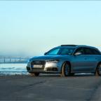 Audi A6 3.0TDI Q KOM DI AUT 272PS