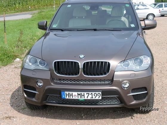 BMW X 5 30d 003