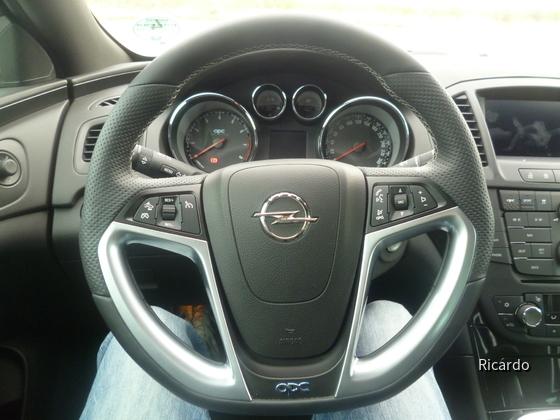 Opel Insignia OPC 8