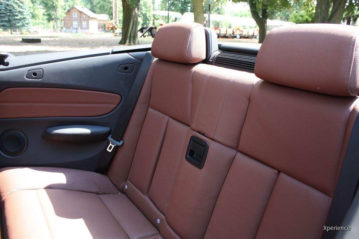 BMW 118iA Cabrio   Sixt Flughafen Dresden