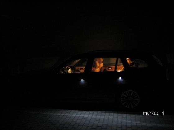 BMW 320i Touring Automatik SIXT LEJ - Lichtpaket - Vorfeldbeleuchtung