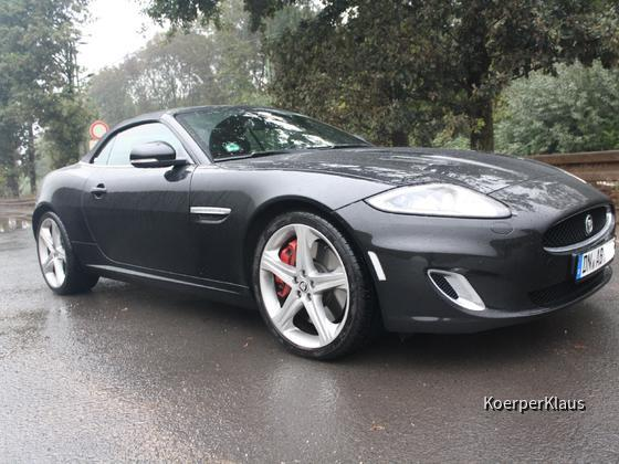XKR 15