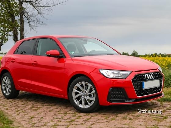 3 - Audi A1