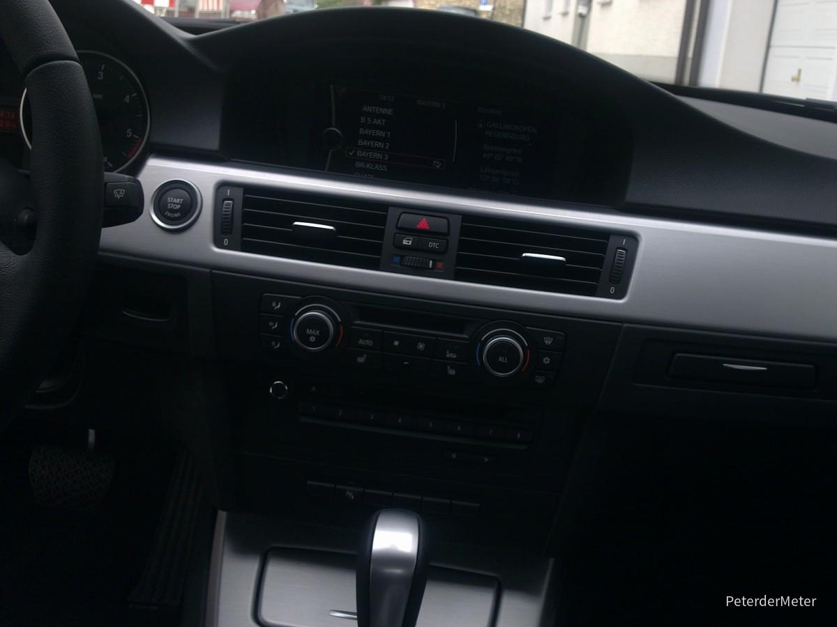BMW 330dA