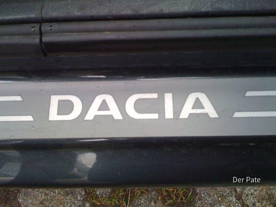 Dacia Logan STW 1.6
