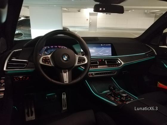 BMW X7 Sixt