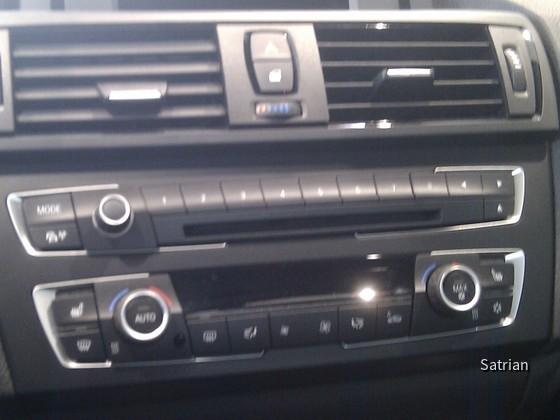 Neue 1er BMW